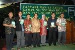 Abdul Hamid Untirta, Peluncuran buku Pak Muchtar Mandala
