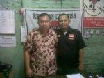 Abdul Hamid Untirta, wawancara dengan Dibo