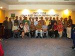 Abdul Hamid Dosen Fisip Untirta, anggota Dewan Riset Daerah Prov. Banten
