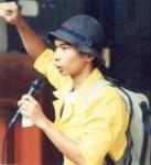 Abdul hamid muda, demo ;)