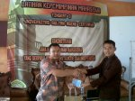 Abdul Hamid Untirta, Pembicara Pelatihan Kepemimpinan Mahasiswa Untirta