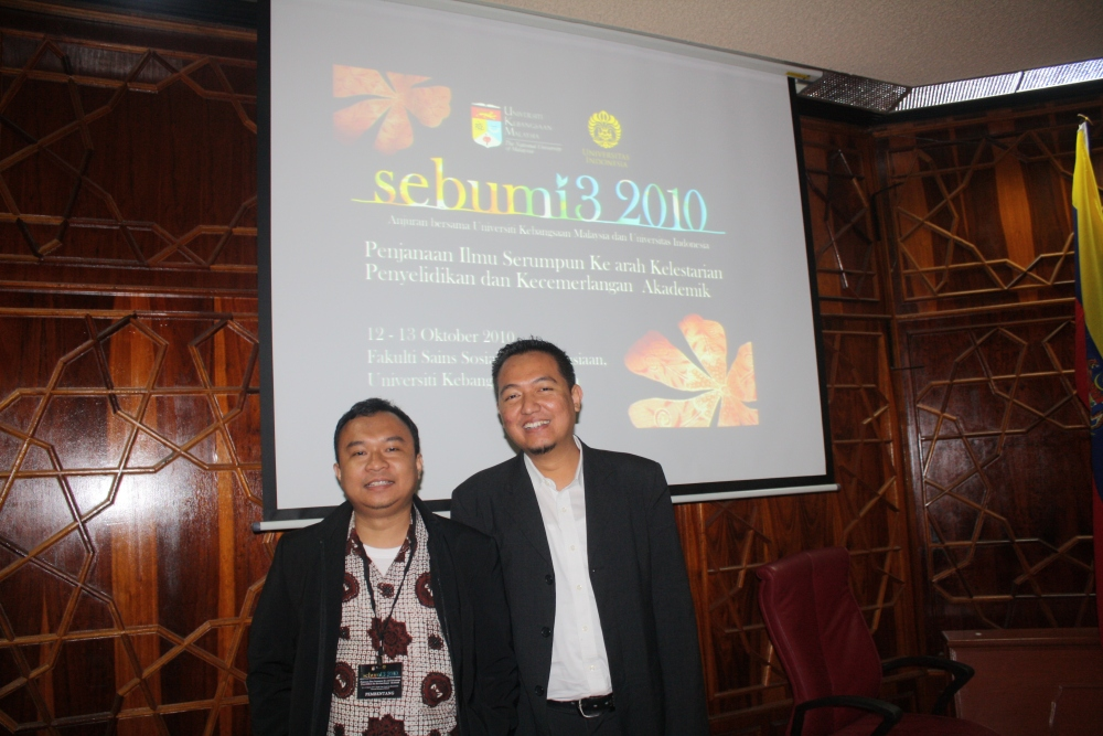 Catatan Soal (nasib) Dosen di Malaysia dan Indonesia