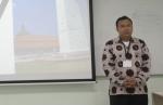 Abdul Hamid Untirta, Pembicara Seminar Internasional Sebumi, Malaysia