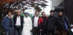 Abdul Hamid Dosen Fisip Untirta, Visiting Researcher di Center for Southeast Asian Studies Kyoto University 2010