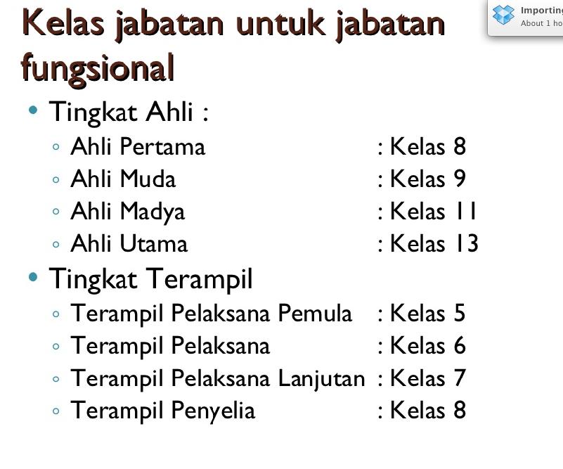 Karir dan Remunerasi Dosen di Indonesia (II) (3/4)