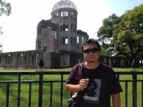 Hiroshima Dome