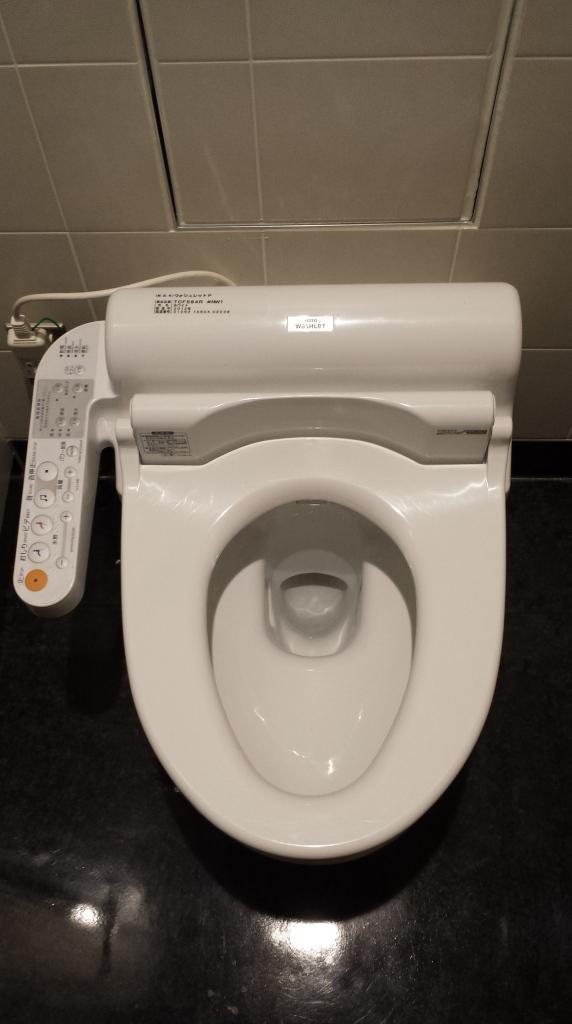 toilet duduk