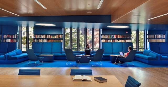 Julian-Street-Library