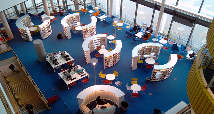langsam-library-univ-cincinnati